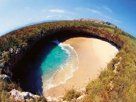 Las 17 playas más increíbles del mundo Playa3