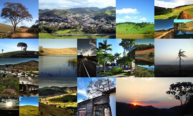 Fotos em alta resolução de Coimbra - MG