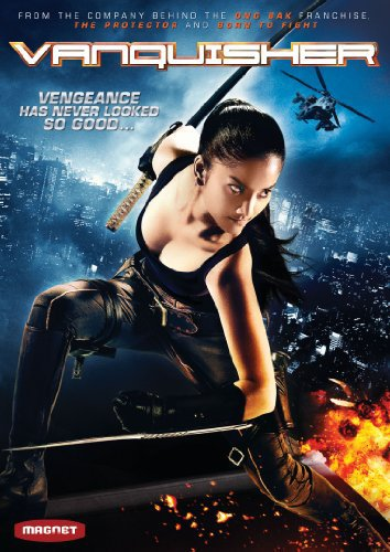 Vanquisher (2009) Dual Audio Hindi BluRay 122Mb hevc