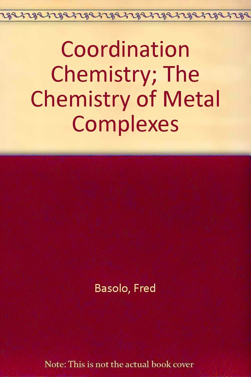 Ebook coordination chemistry 1986 by fred basolo ronald c johnson link download ebook coordination chemistry 1986 by fred basolo ronald c johnson fandeluxe Images