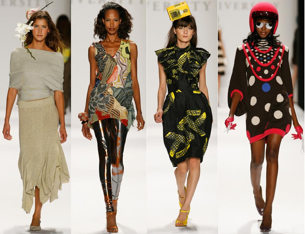 fashion around the world comparing fashion in different