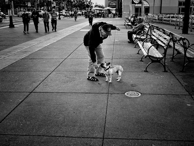 Week 41: Street Photography