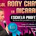 Apostol Rony Chaves en Nicaragua #escuela #profetica