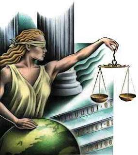 GÉNERO Y JUSTICIA