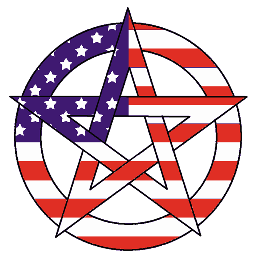 4th july pagan