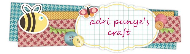 adri punye's craft