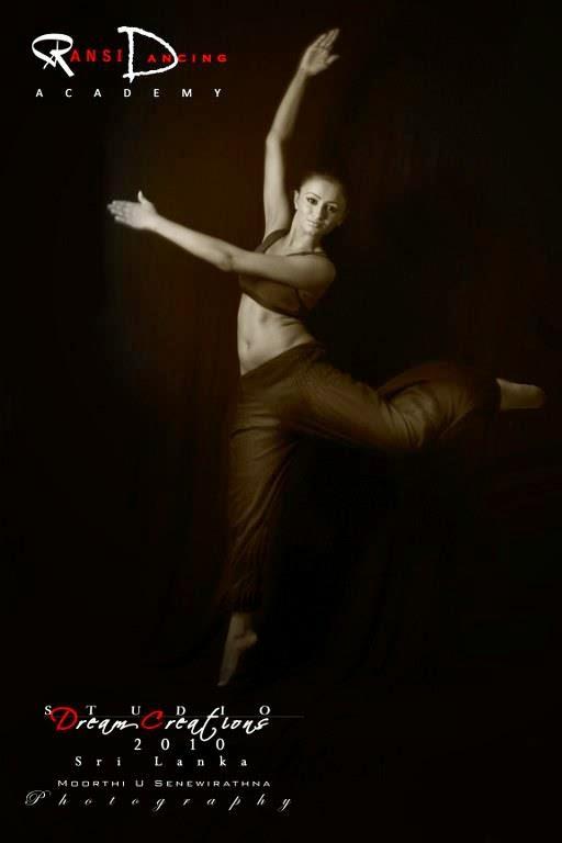 sri lankan DANCING ACADEMY