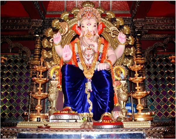 Khetwadicha Ganraj