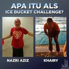 Apa Itu ALS Ice Bucket Challenge