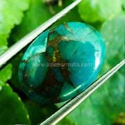 Batu Permata Pyrus Turquoise - SP724