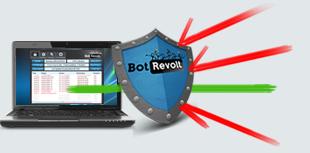 Miễn phí 1 năm bản quyền phần mềm Bot Revolt