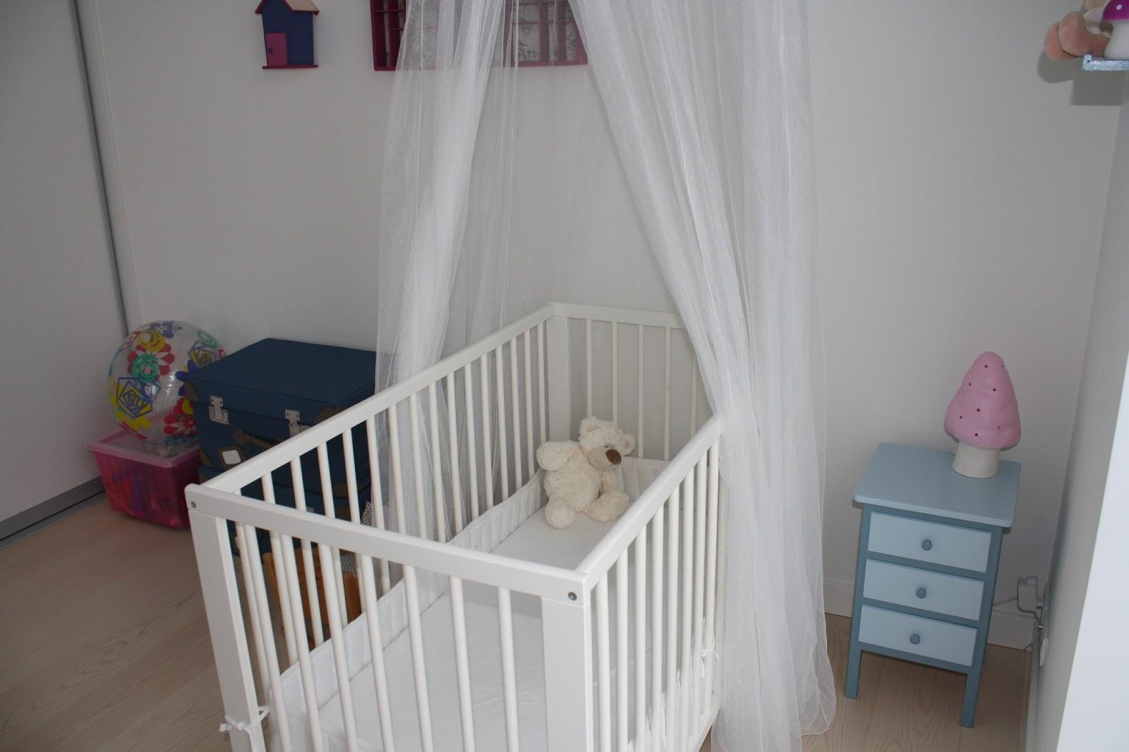 Mumma: Projekt pigeværelse