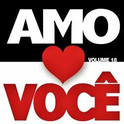 Amo Você – Vol.18 2012