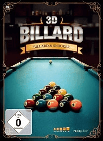 Download 3D Pool Billiards and Snooker PC Full Version