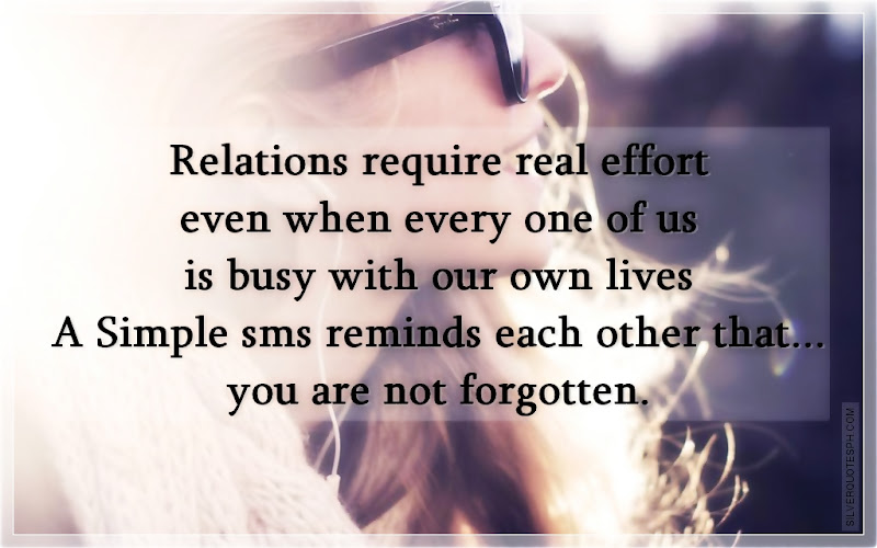 Relations Require Real Effort, Picture Quotes, Love Quotes, Sad Quotes, Sweet Quotes, Birthday Quotes, Friendship Quotes, Inspirational Quotes, Tagalog Quotes