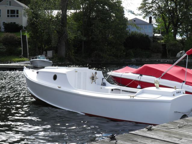 Wooden Boat Building Nova Scotia | Search Results | My Boat Plans