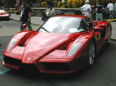 New Ferrari Enzo cost price in USD | most expensive cars in the world