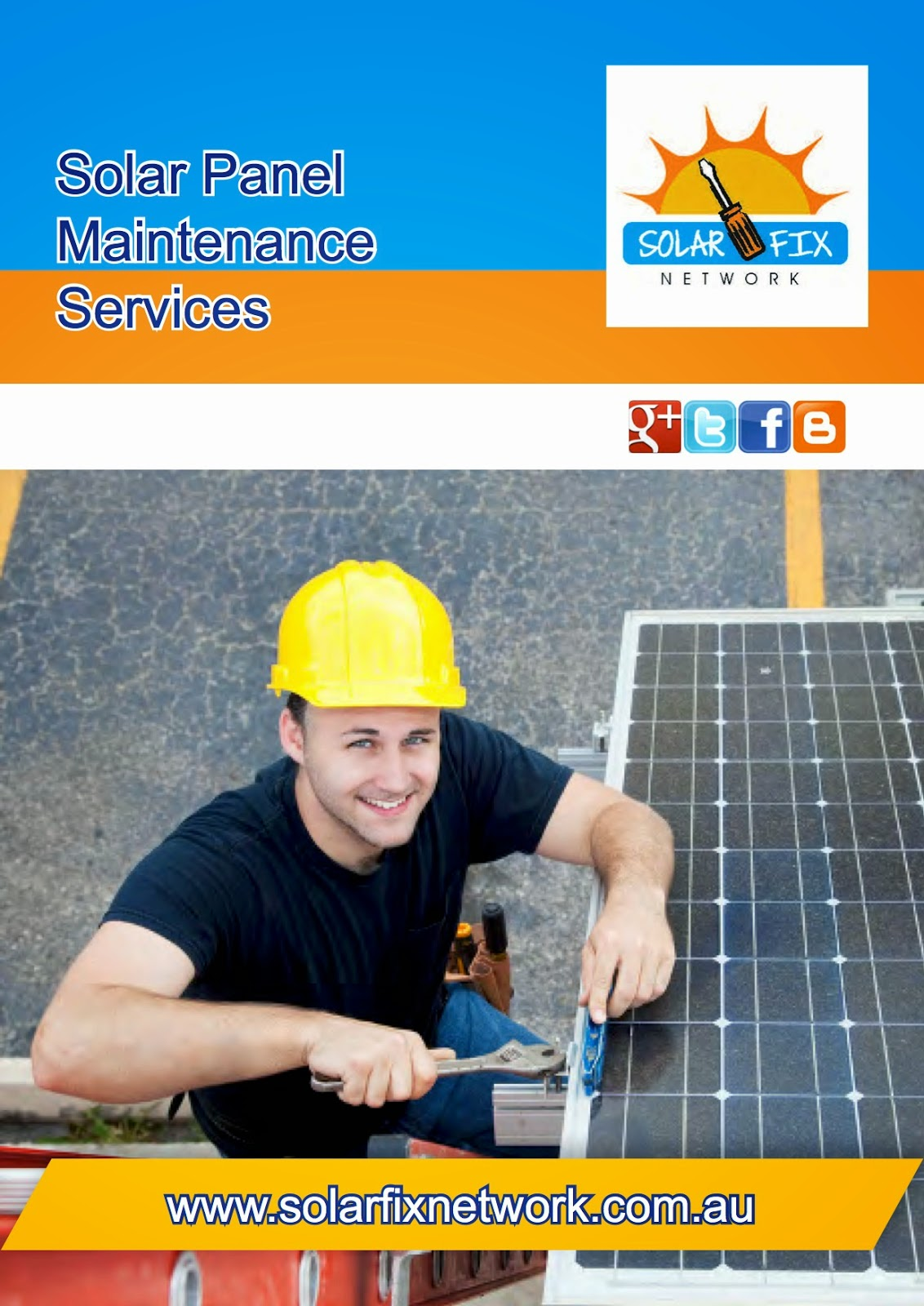 At Solar Fix Network, we offer Adelaide homeowners a comprehensive solar panel inspection, maintenance and cleaning service