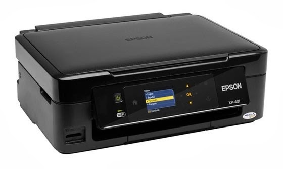 Multifuncional Epson XP 401 - 560x334