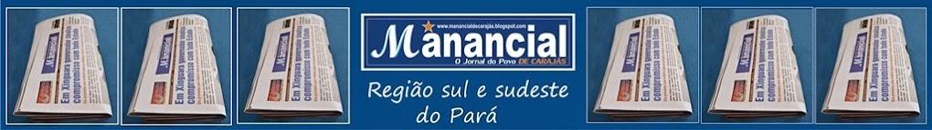 MANANCIAL DE CARAJÁS