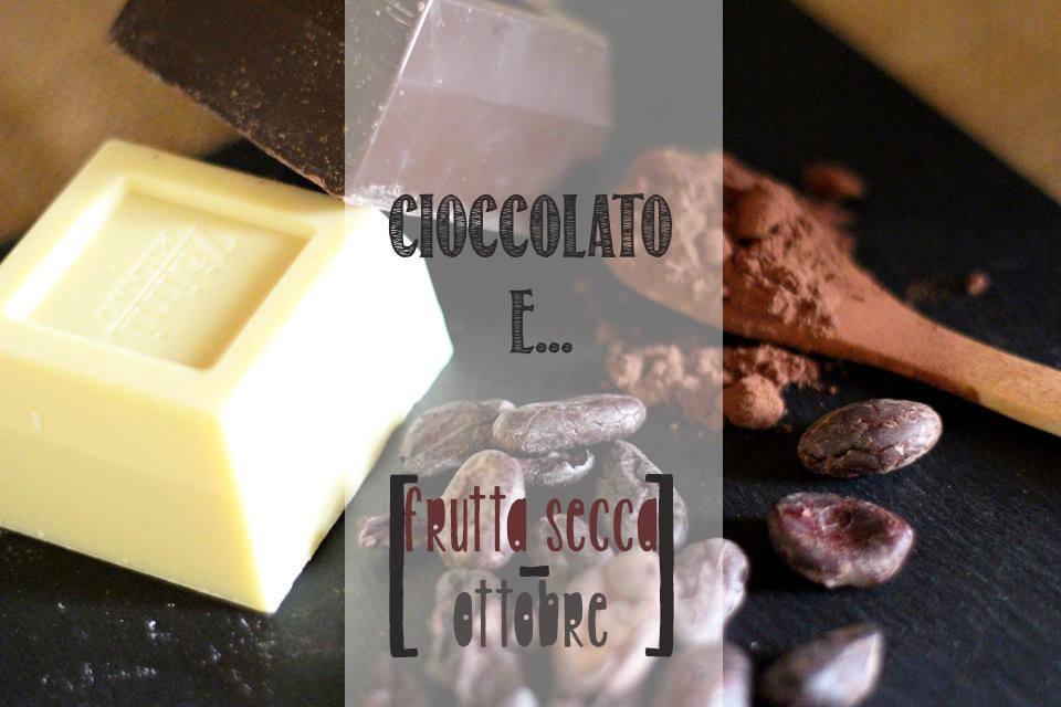 #Cioccolatoe...