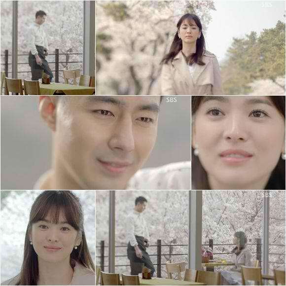 Sinopsis That Winter, The Wind Blows Episode 16