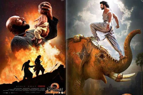 Download - BAHUBALI-2 -The Conclusion [Full HD Movie]
