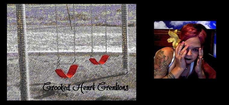 Crooked Heart Creations
