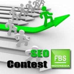 Kontes Seo Sekolah Belajar Forex FBS Indonesia