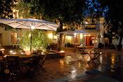 Restaurante Paradis Can Amat (BCN)