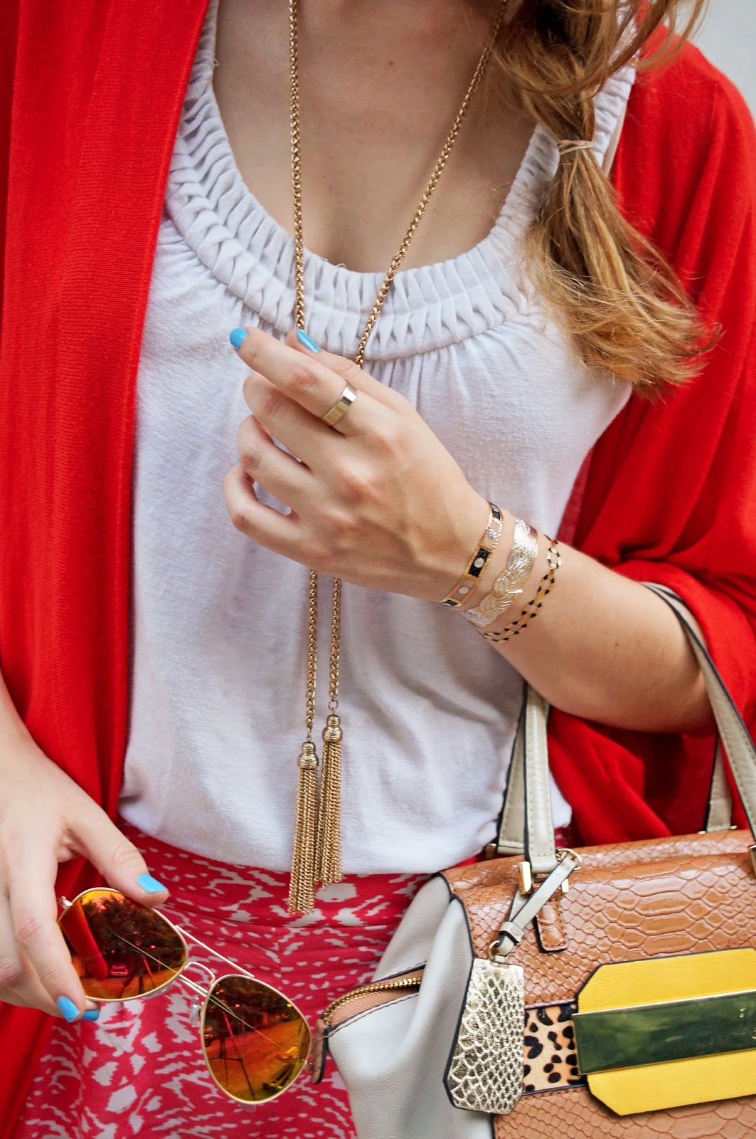 Loving all of these boho chic accessories for Summer!