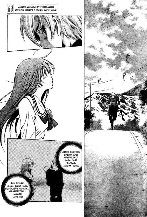 Manga kimi no iru machi 24 page 2