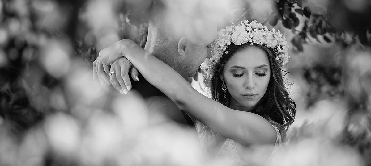Niekonwencjonalna fotografia ślubna, portretowa i komercyjna. Krzysztof Serafiński