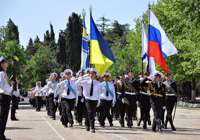Verkhovna Rada ha denunciato l'accordo con la Russia nel campo militare