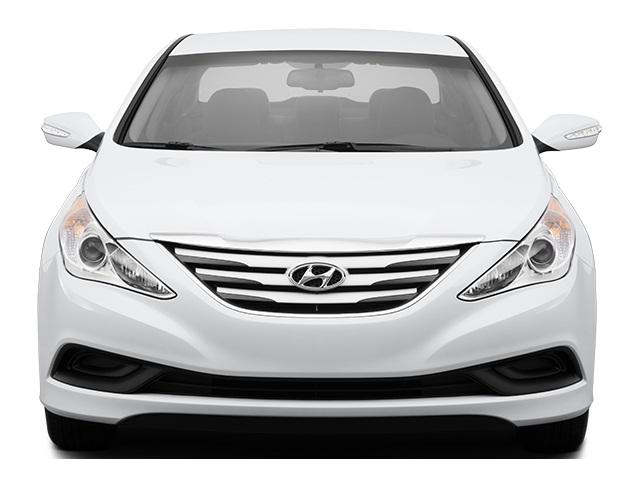 سعر ومزايا وصور سيارة هونداى سوناتا Hyundai Sonata GLS 2014
