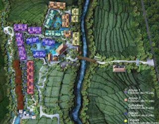 Visesa Resort & Villas Ubud Bali