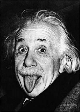 Inteligência Einstein