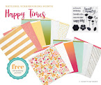 May is National Stamping Month!