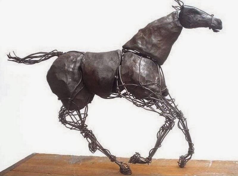 esculturas-de-animales
