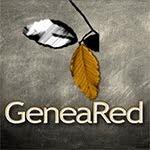 Miembro de Genea Red - Red de Blogs y Páginas de Genealogía