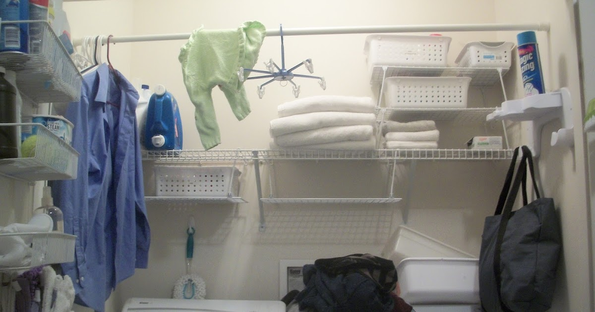 Jane of All Crafts: 21 Day Challenge-Day 4 {the linen closet}