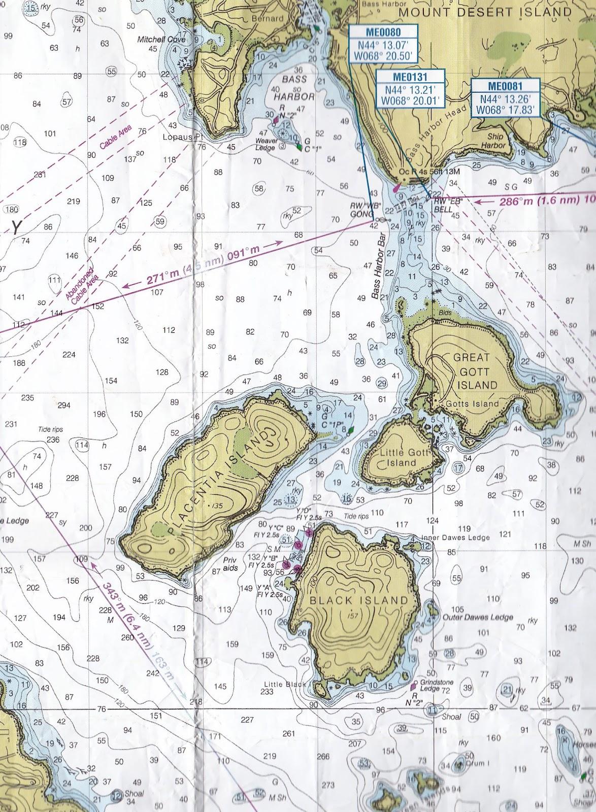 Sea kayak stonington placentia black islands placentia black islands geenschuldenfo Image collections