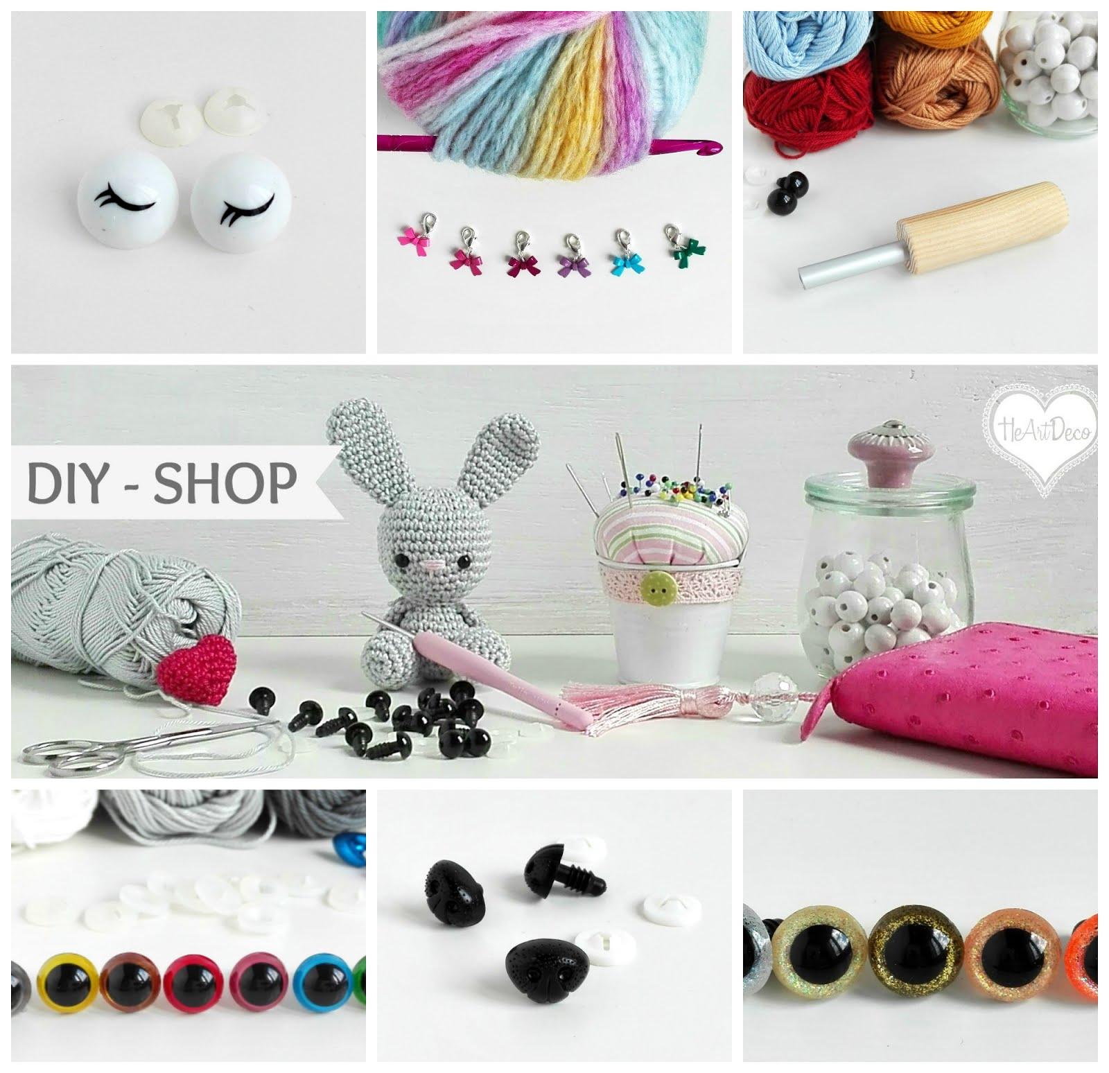 DIY Shop
