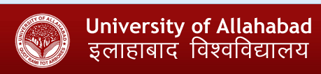 University of Allahabad Recruitment 2017-2018 - Research Assistant Post