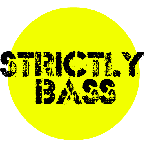 Strictly BASS @ ShareMyPlaylists.com