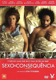 Assistir Sexo e Consequência Dublado Online HD