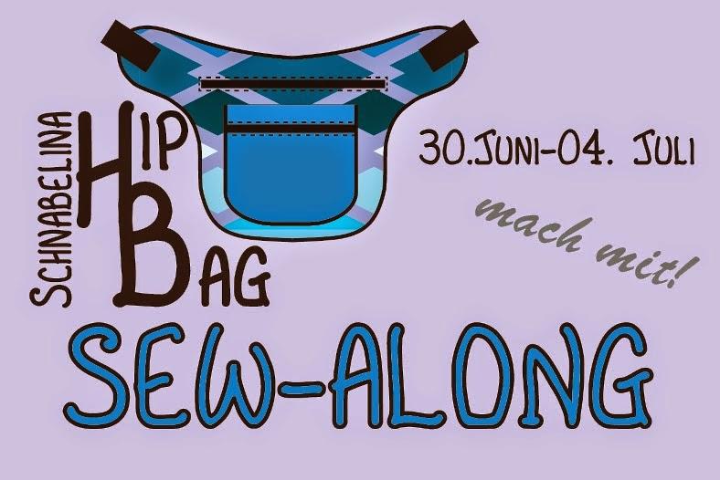 Schnabelinas HipBag Sew Anlong
