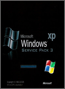 Download Windows XP SP3 Dezembro 2011