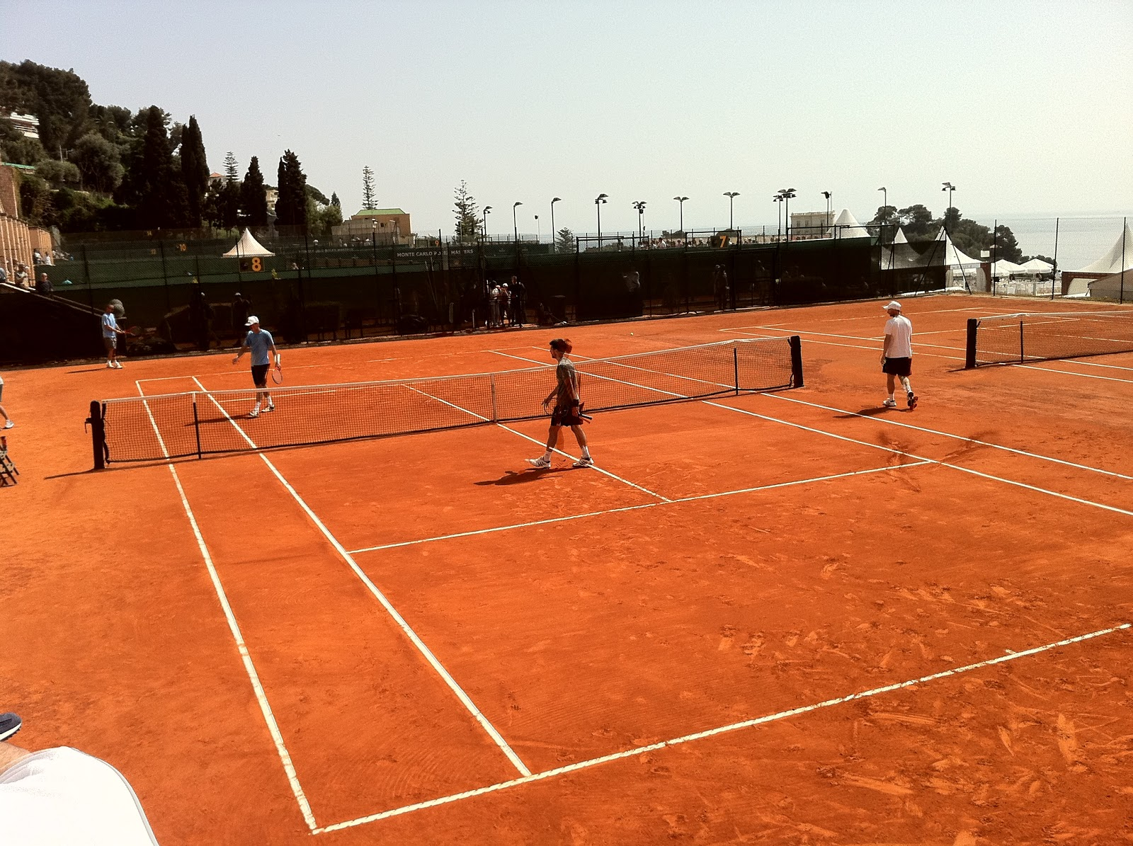 My visit to the 2011 monte carlo masters as good as it gets tomas berdych and jurgen melzer buycottarizona