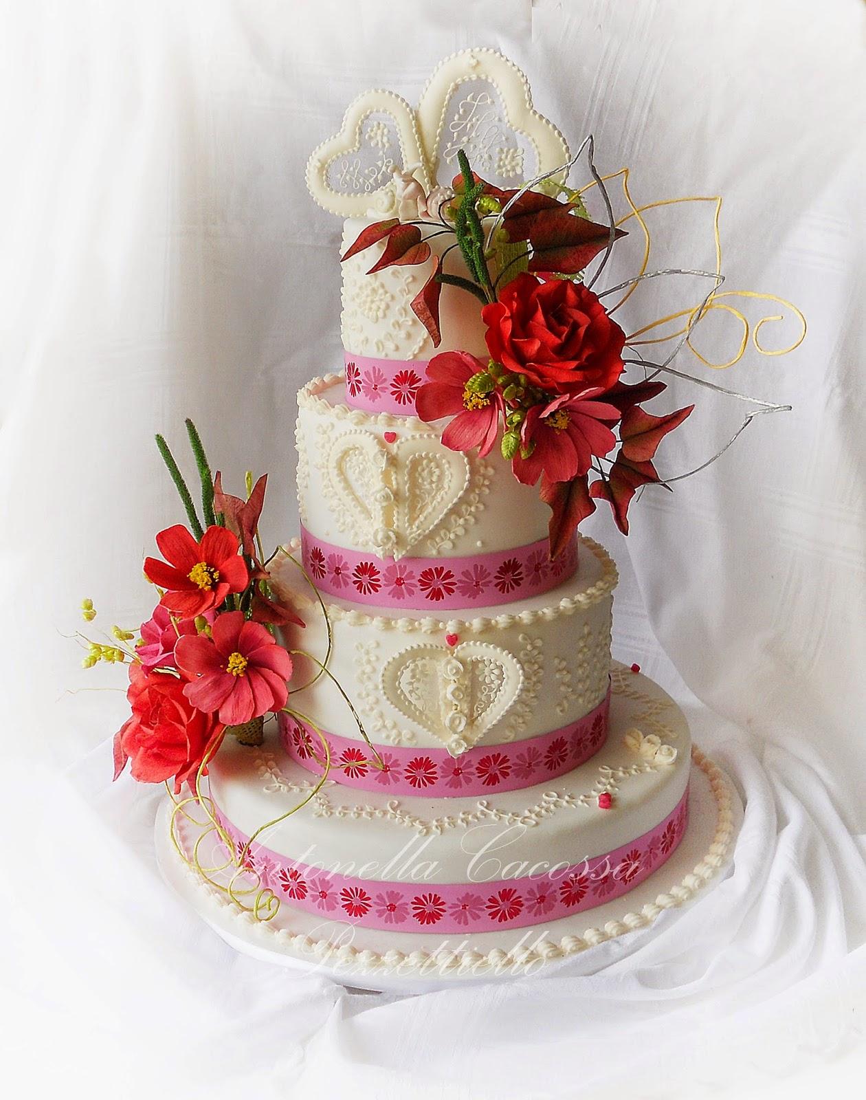 1 Premio alla fiera del Cake Design di Cocconato Le ...
